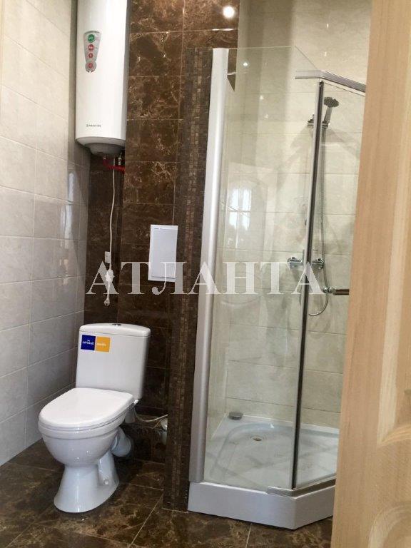 Продается 2-комнатная квартира на ул. Марсельская — 71 000 у.е. (фото №17)