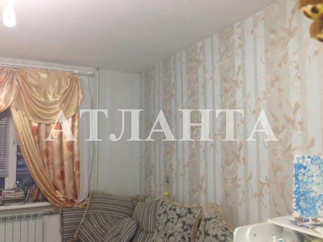 Продается 1-комнатная квартира на ул. Николаевская Дор. — 30 000 у.е. (фото №2)
