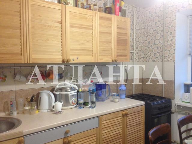 Продается 1-комнатная квартира на ул. Николаевская Дор. — 30 000 у.е. (фото №4)