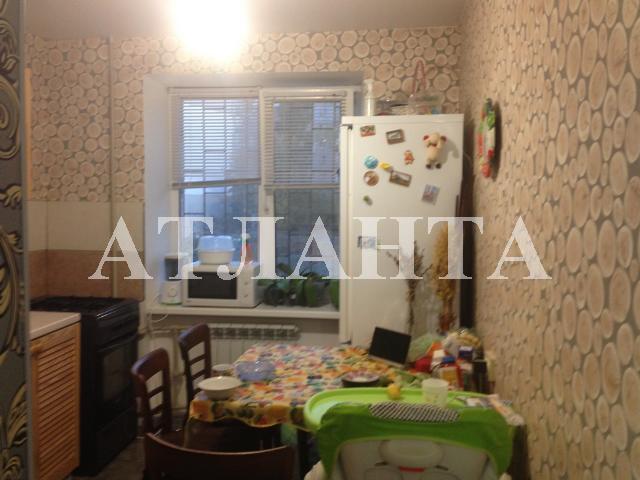 Продается 1-комнатная квартира на ул. Николаевская Дор. — 30 000 у.е. (фото №5)
