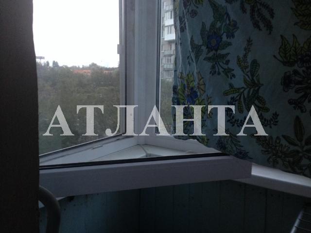 Продается 1-комнатная квартира на ул. Николаевская Дор. — 30 000 у.е. (фото №9)