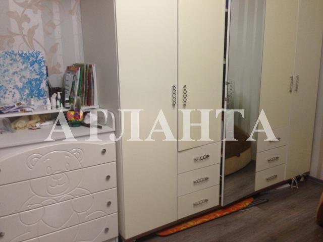 Продается 1-комнатная квартира на ул. Николаевская Дор. — 30 000 у.е. (фото №10)