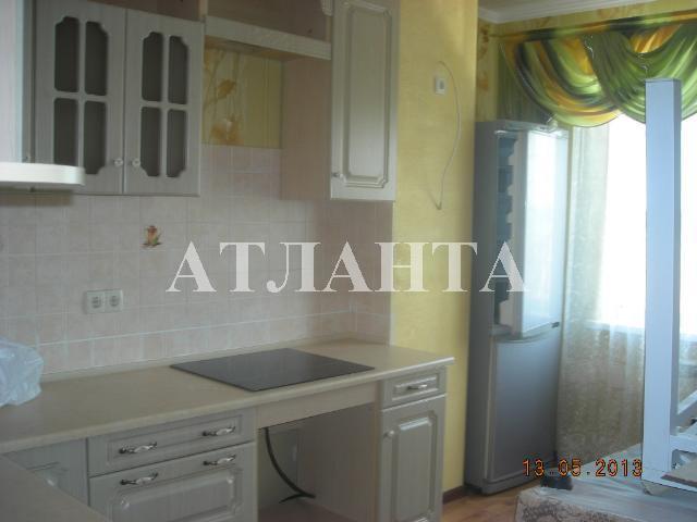 Продается 2-комнатная квартира на ул. Бочарова Ген. — 55 000 у.е.