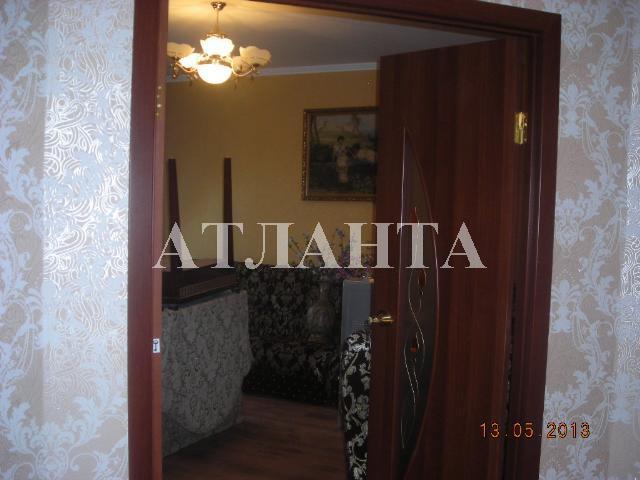 Продается 2-комнатная квартира на ул. Бочарова Ген. — 55 000 у.е. (фото №2)