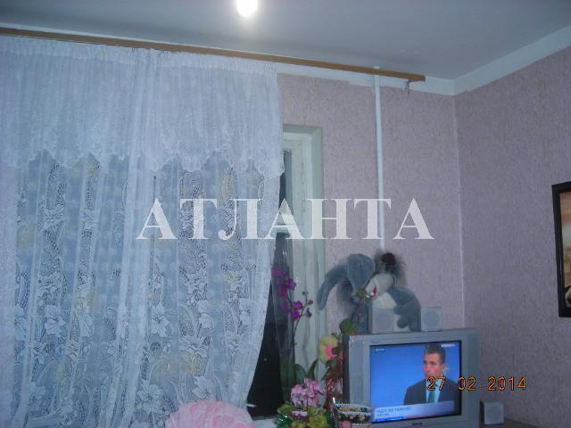 Продается 3-комнатная квартира на ул. Проспект Добровольского — 37 000 у.е.