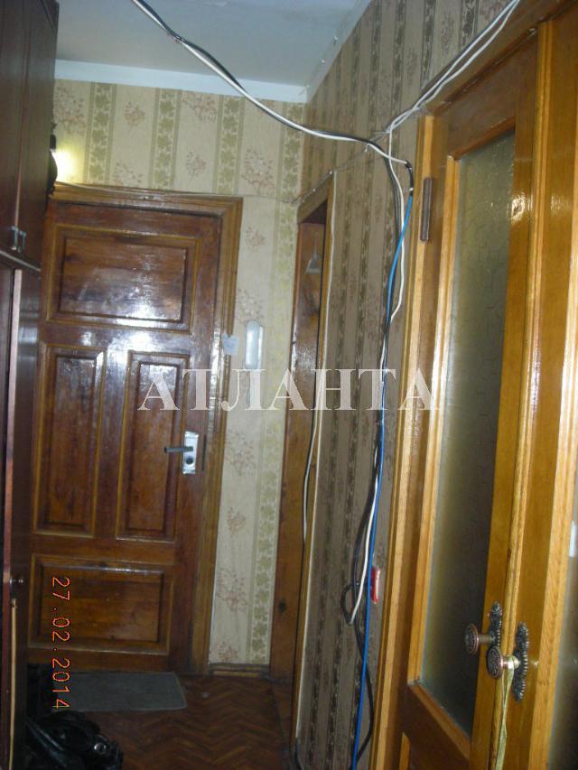 Продается 3-комнатная квартира на ул. Проспект Добровольского — 37 000 у.е. (фото №2)