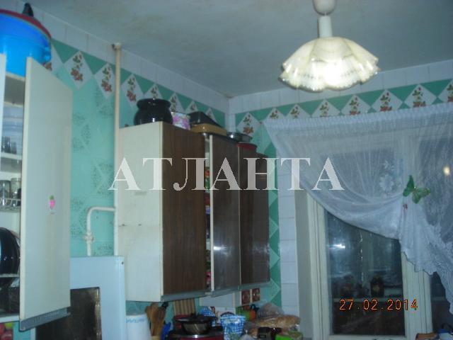 Продается 3-комнатная квартира на ул. Проспект Добровольского — 37 000 у.е. (фото №3)