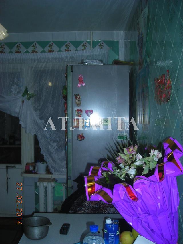 Продается 3-комнатная квартира на ул. Проспект Добровольского — 37 000 у.е. (фото №4)