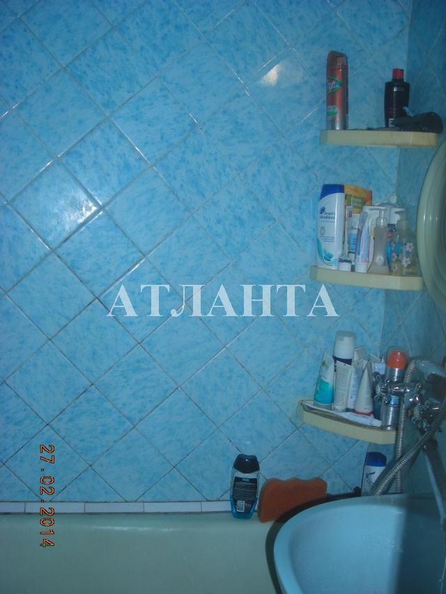 Продается 3-комнатная квартира на ул. Проспект Добровольского — 37 000 у.е. (фото №6)