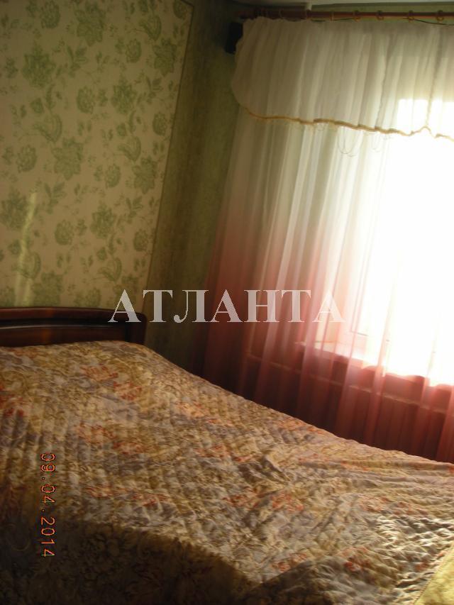 Продается 2-комнатная квартира на ул. Днепропетр. Дор. — 55 000 у.е. (фото №2)