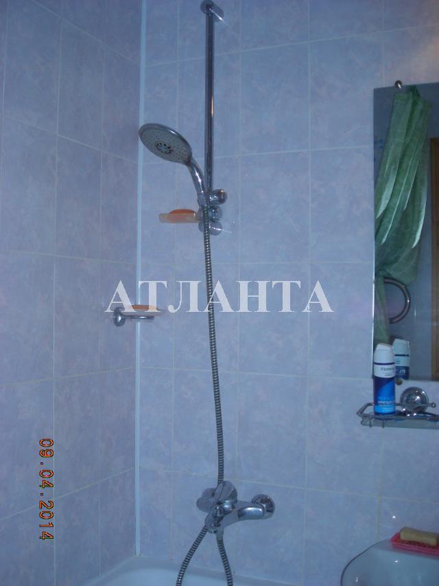 Продается 2-комнатная квартира на ул. Днепропетр. Дор. — 50 000 у.е. (фото №4)
