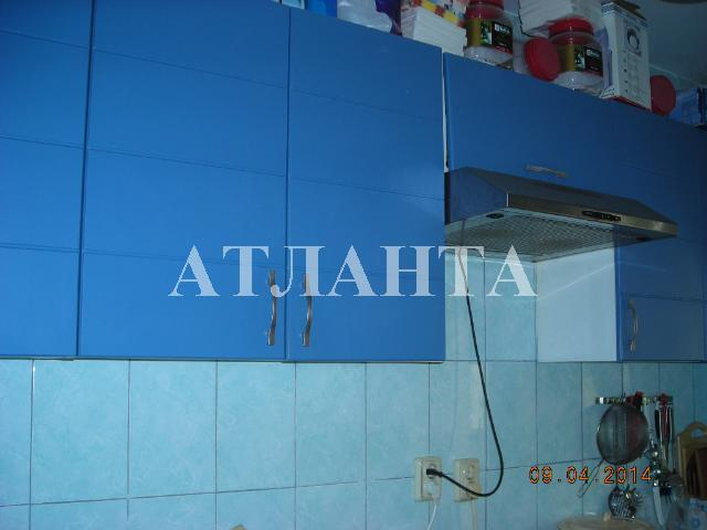 Продается 2-комнатная квартира на ул. Днепропетр. Дор. — 55 000 у.е. (фото №7)