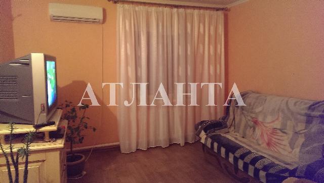 Продается 3-комнатная квартира на ул. Совхозная — 31 000 у.е.
