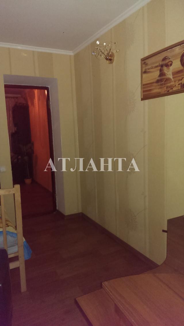 Продается 3-комнатная квартира на ул. Совхозная — 31 000 у.е. (фото №2)
