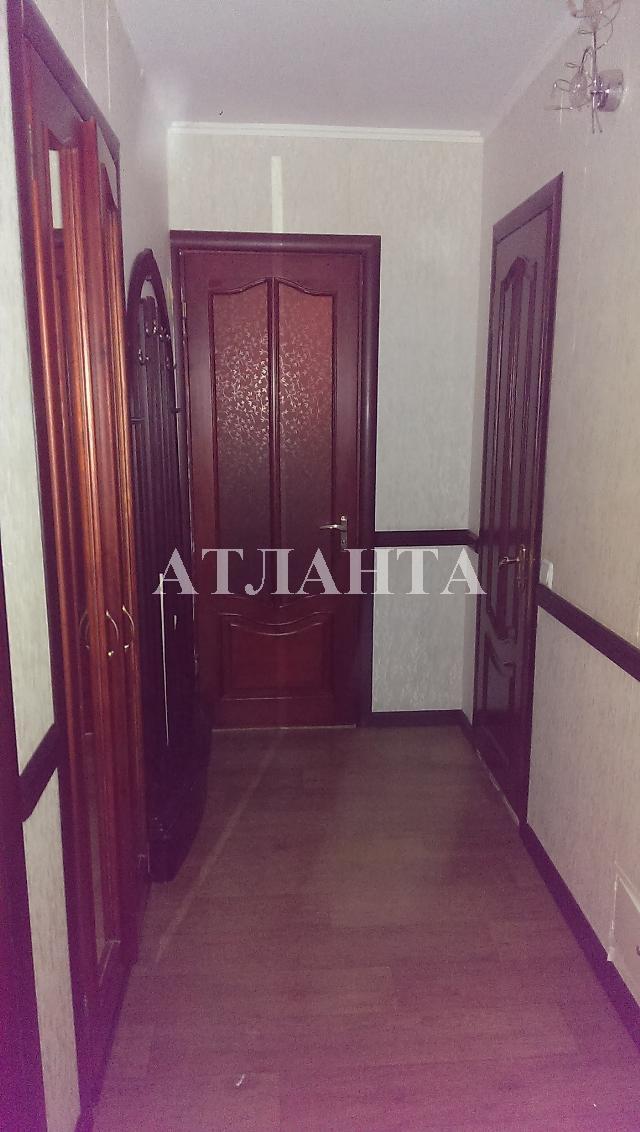 Продается 3-комнатная квартира на ул. Совхозная — 31 000 у.е. (фото №5)