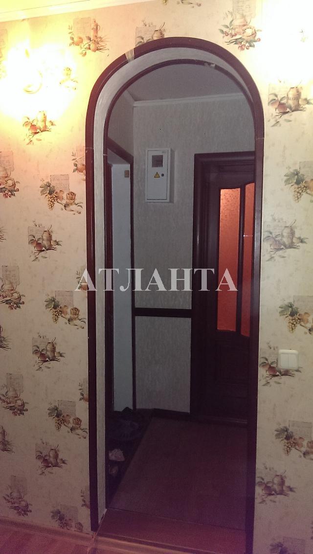 Продается 3-комнатная квартира на ул. Совхозная — 31 000 у.е. (фото №6)