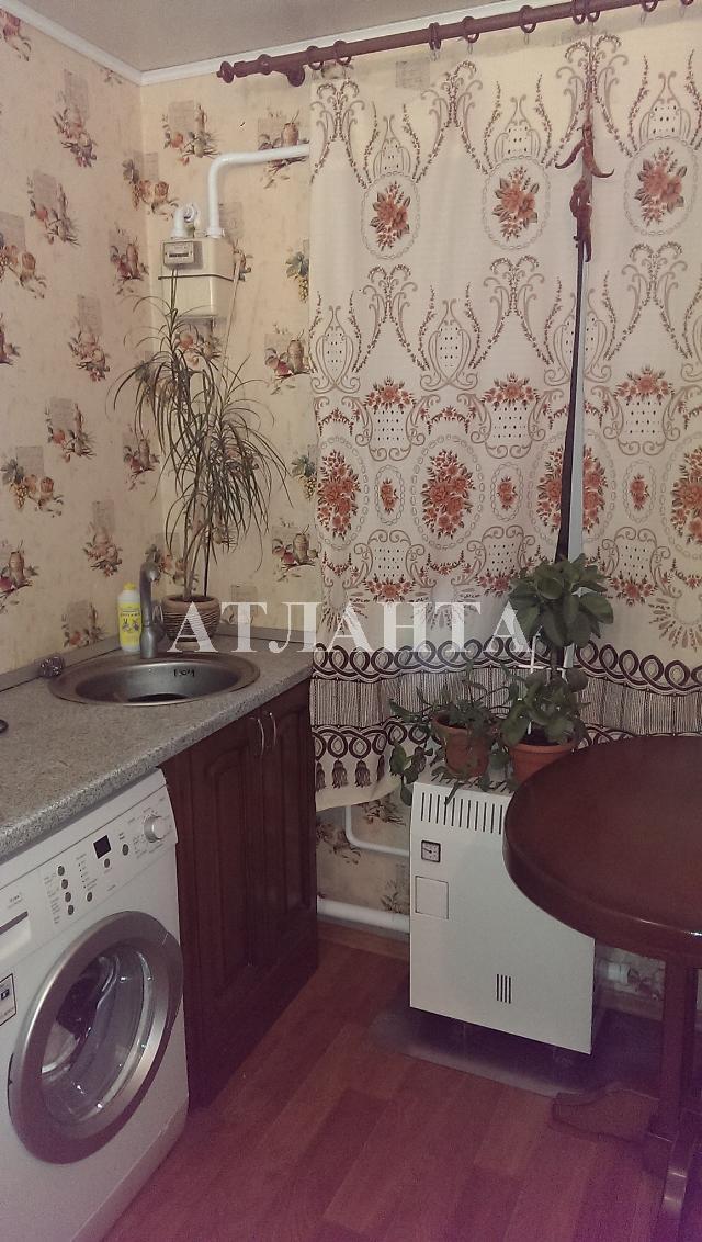 Продается 3-комнатная квартира на ул. Совхозная — 31 000 у.е. (фото №8)