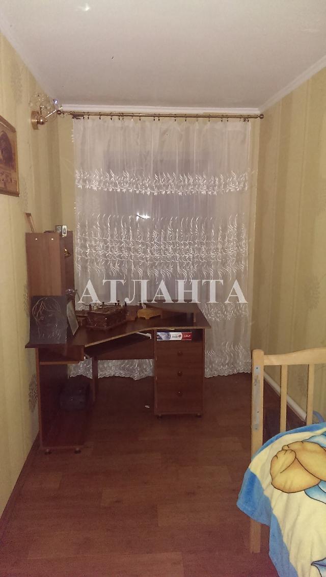 Продается 3-комнатная квартира на ул. Совхозная — 31 000 у.е. (фото №9)