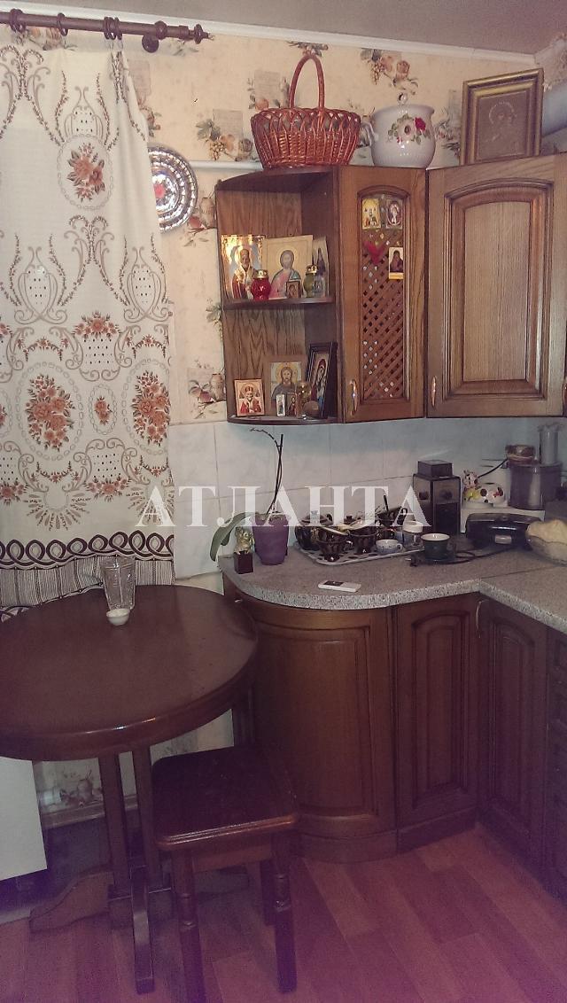 Продается 3-комнатная квартира на ул. Совхозная — 31 000 у.е. (фото №10)