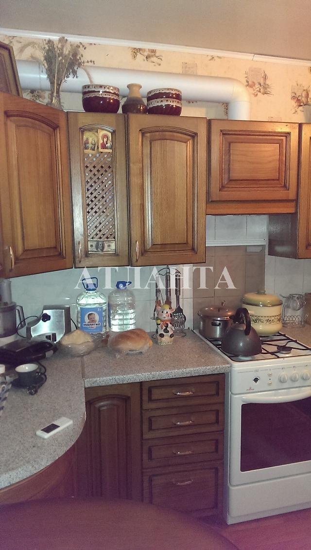 Продается 3-комнатная квартира на ул. Совхозная — 31 000 у.е. (фото №11)