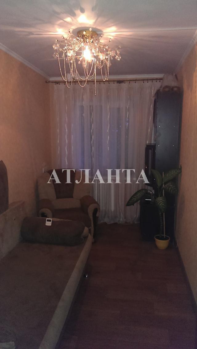 Продается 3-комнатная квартира на ул. Совхозная — 31 000 у.е. (фото №13)