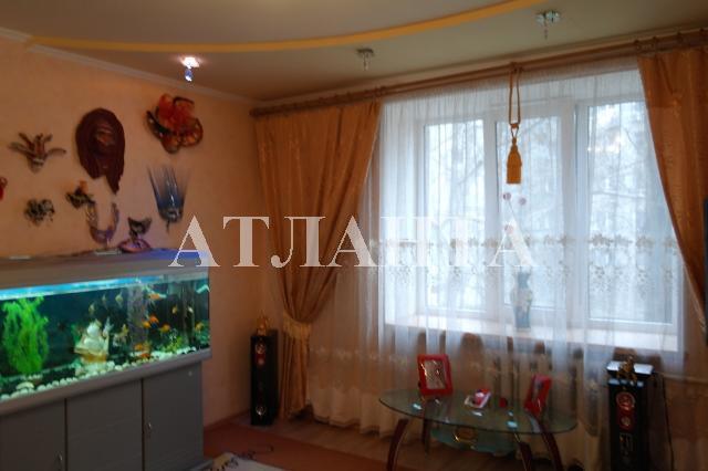 Продается 1-комнатная квартира на ул. Ойстраха Давида — 21 000 у.е.