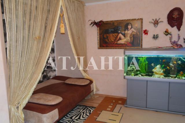 Продается 1-комнатная квартира на ул. Ойстраха Давида — 21 000 у.е. (фото №2)