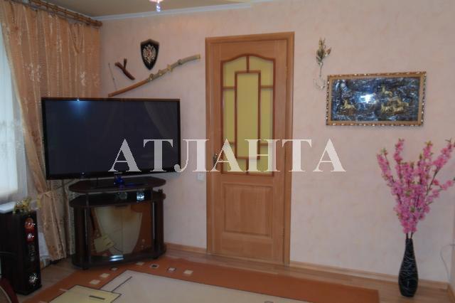 Продается 1-комнатная квартира на ул. Ойстраха Давида — 21 000 у.е. (фото №3)