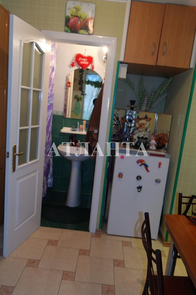 Продается 1-комнатная квартира на ул. Ойстраха Давида — 21 000 у.е. (фото №4)