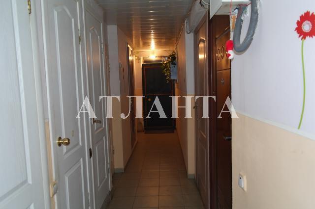 Продается 1-комнатная квартира на ул. Ойстраха Давида — 21 000 у.е. (фото №5)