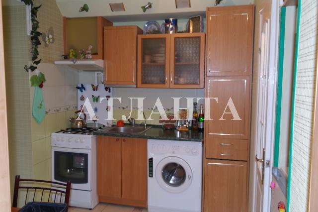 Продается 1-комнатная квартира на ул. Ойстраха Давида — 21 000 у.е. (фото №7)