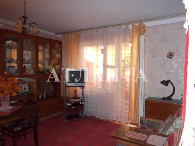Продается 4-комнатная квартира на ул. Днепропетр. Дор. — 51 000 у.е.