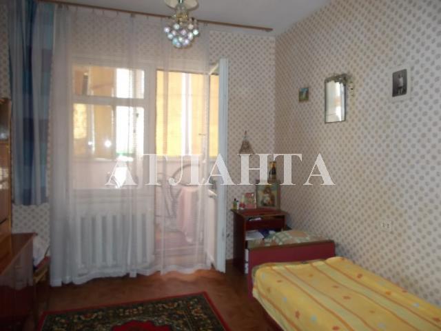 Продается 4-комнатная квартира на ул. Днепропетр. Дор. — 51 000 у.е. (фото №2)