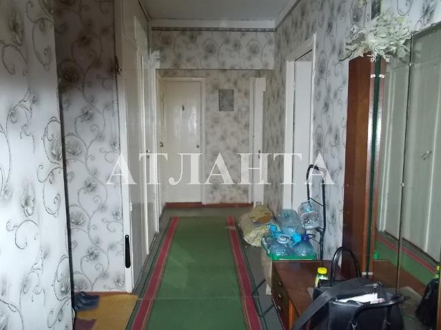 Продается 4-комнатная квартира на ул. Днепропетр. Дор. — 51 000 у.е. (фото №3)