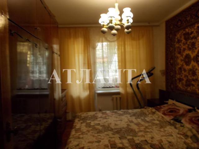 Продается 3-комнатная квартира на ул. Махачкалинская — 38 500 у.е.