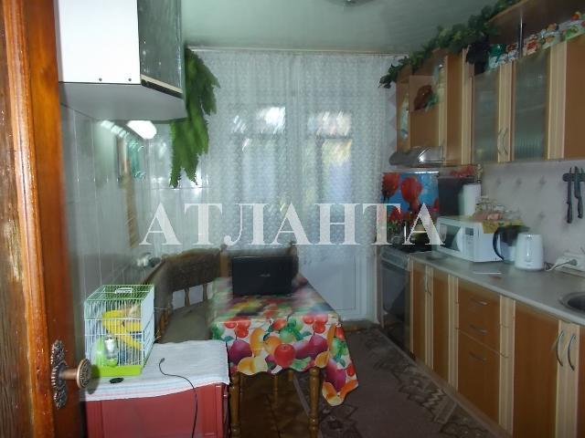 Продается 3-комнатная квартира на ул. Махачкалинская — 38 500 у.е. (фото №2)