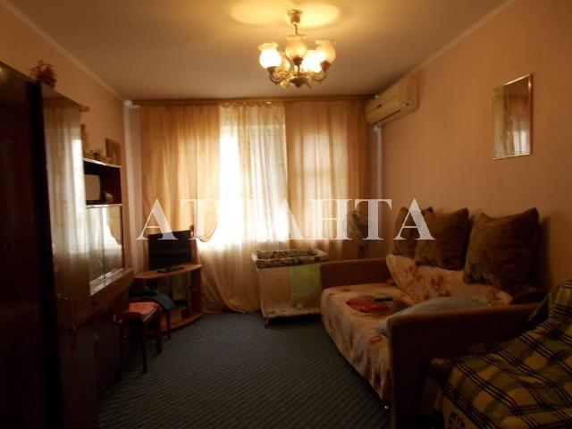 Продается 3-комнатная квартира на ул. Высоцкого — 38 000 у.е.