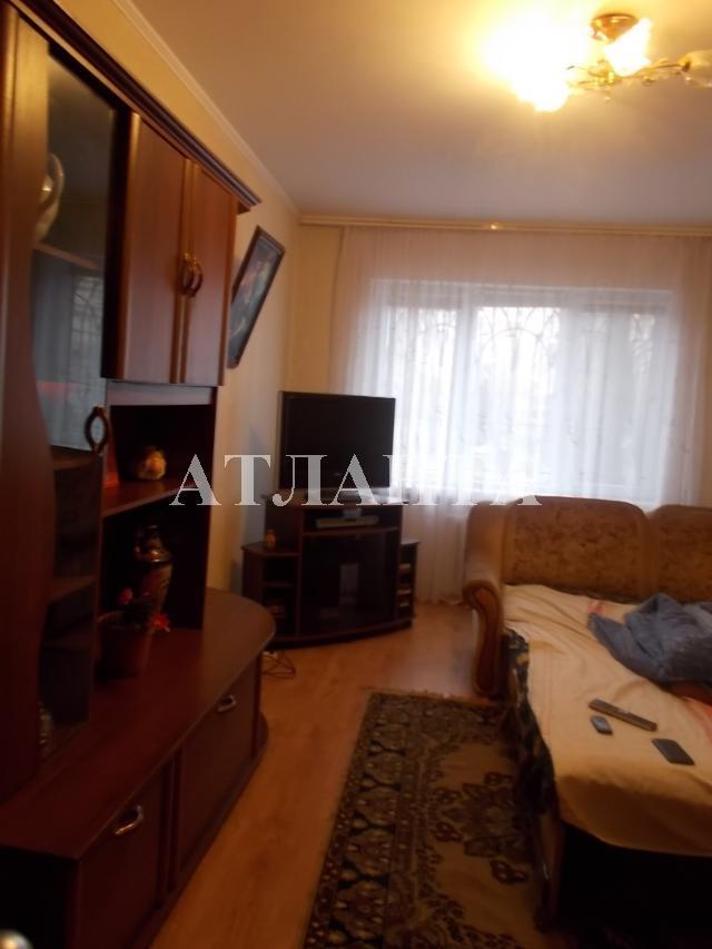Продается 4-комнатная квартира на ул. Днепропетр. Дор. — 52 000 у.е. (фото №2)