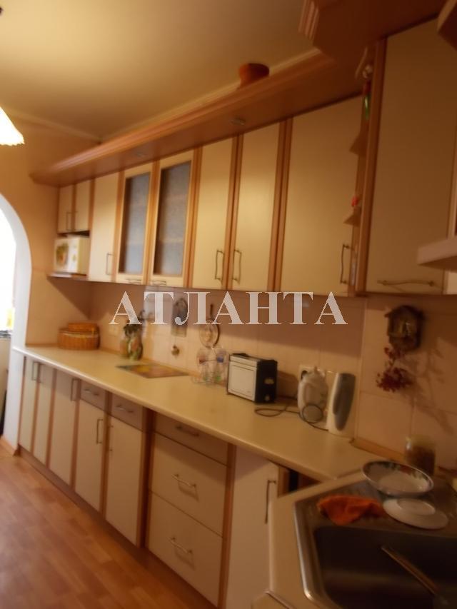 Продается 4-комнатная квартира на ул. Днепропетр. Дор. — 52 000 у.е. (фото №5)