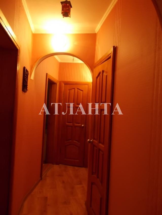 Продается 4-комнатная квартира на ул. Днепропетр. Дор. — 52 000 у.е. (фото №8)