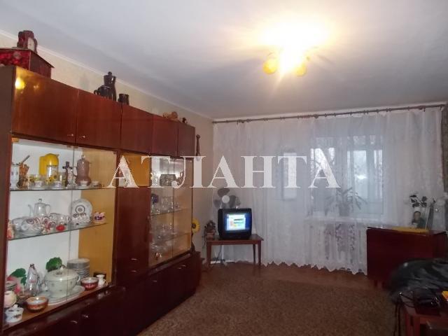 Продается 2-комнатная квартира на ул. Лядова — 11 200 у.е. (фото №3)