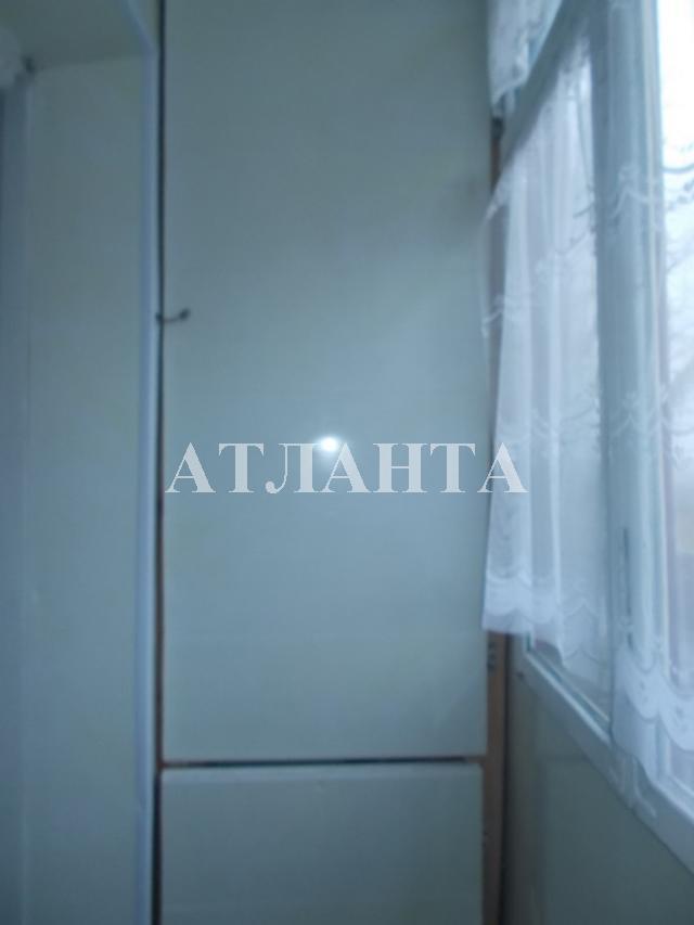 Продается 2-комнатная квартира на ул. Лядова — 11 200 у.е. (фото №7)