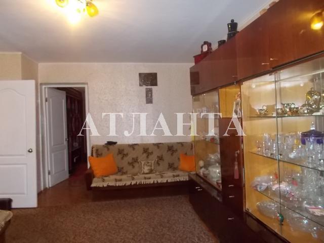 Продается 2-комнатная квартира на ул. Лядова — 11 200 у.е. (фото №8)