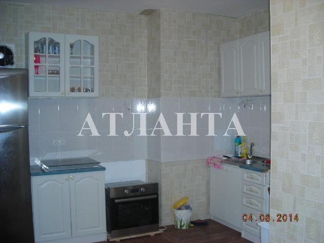 Продается 2-комнатная квартира на ул. Школьная — 37 000 у.е.
