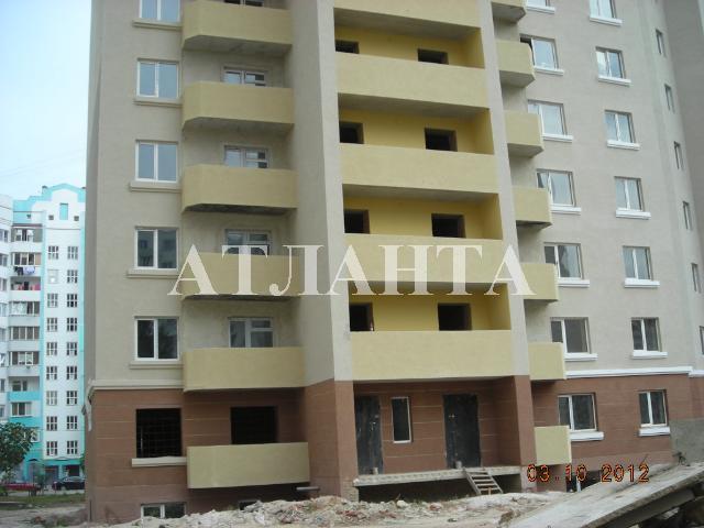 Продается 1-комнатная квартира в новострое на ул. Высоцкого — 28 000 у.е. (фото №2)
