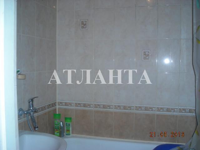 Продается 3-комнатная квартира на ул. Бугаевская — 55 000 у.е. (фото №6)