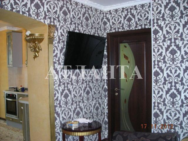Продается 2-комнатная квартира на ул. Бочарова Ген. — 75 000 у.е. (фото №2)