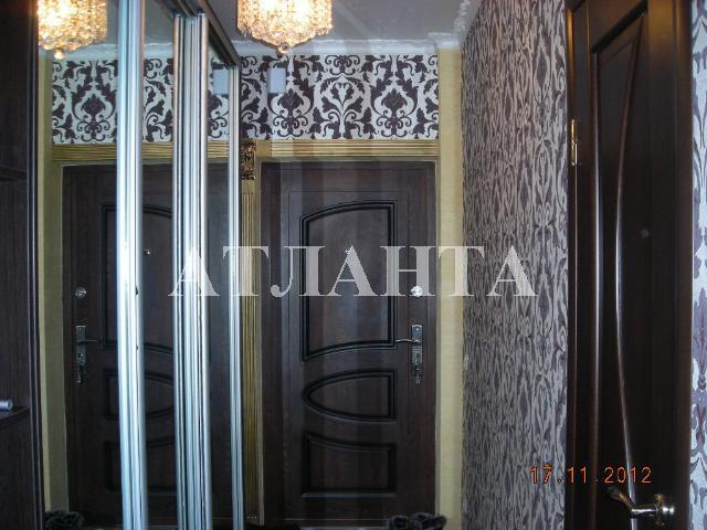 Продается 2-комнатная квартира на ул. Бочарова Ген. — 75 000 у.е. (фото №3)