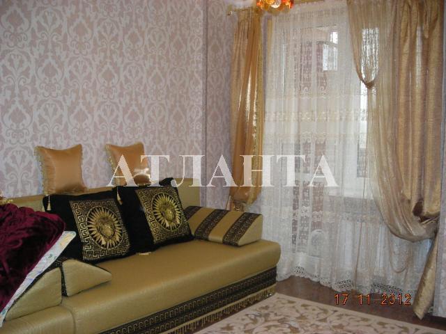 Продается 2-комнатная квартира на ул. Бочарова Ген. — 65 000 у.е. (фото №5)