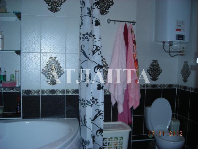 Продается 2-комнатная квартира на ул. Бочарова Ген. — 75 000 у.е. (фото №6)